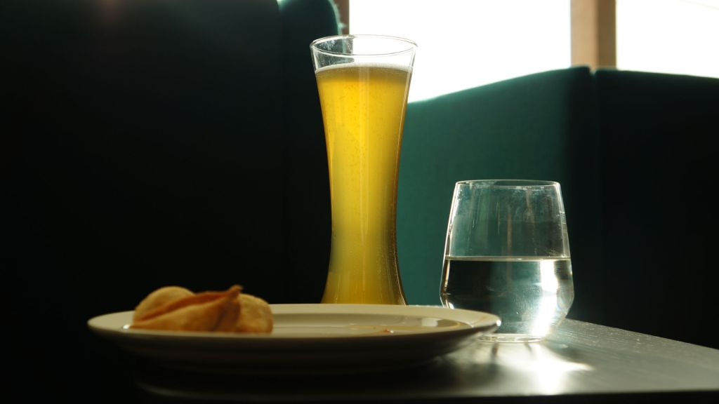 Lounge Beer